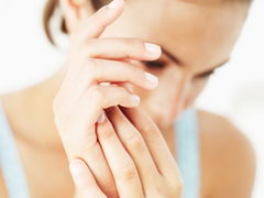 Peeling Skin Syndrome