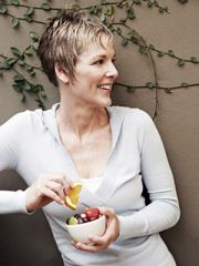 MENOPAUSE DIET FOR HOT FLASHES