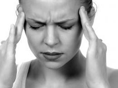 Menopause Headache Treatment