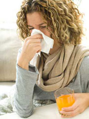How To Get Rid Of Green Mucus – What Will Help You And What Will Harm You.