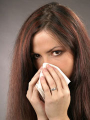 Thick Green Mucus From Nose – What Should I Do!