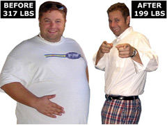 3 Biggest Lies in Weight Loss Advertising