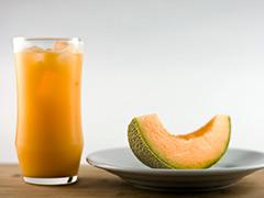 Melon-Juice
