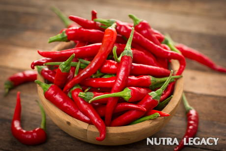 5 Cardiovascular Benefits of Cayenne Pepper
