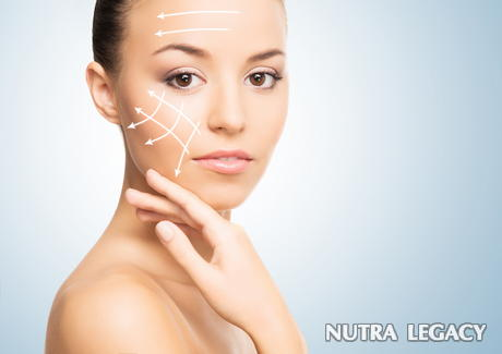 Hydroxy Acid Skin Care