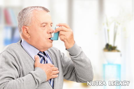 Asthma may be due to mutant genes