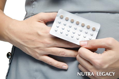 Birth Control And Yeast Infections
