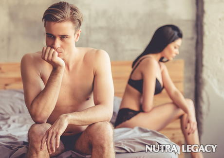 Causes Of Impotence In Young Men