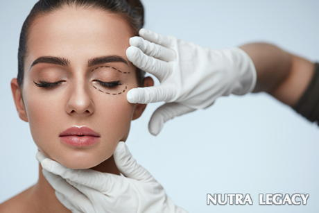 How Much Does Blepharoplasty Surgery Cost