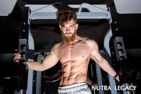 Natural Way To Build Lean Muscle