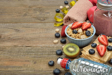Natural Supplements for High Cholesterol