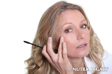 Non Surgical Eye Bag Removal