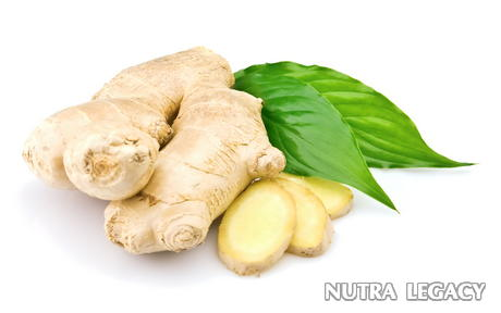 The 15 Great Health Benefits Of Ginger