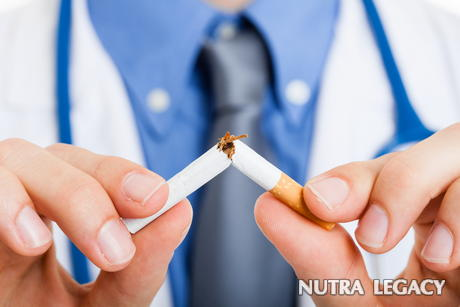The Most Common Smoking Related Diseases