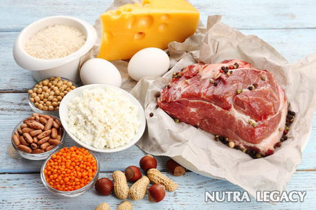 Turbo Protein Diet