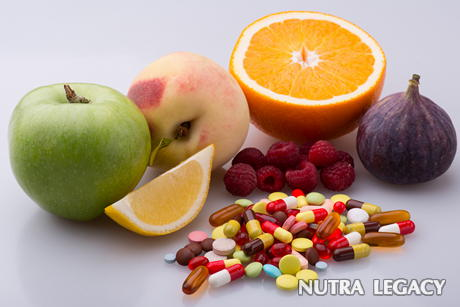 Vitamins To Lower Blood Pressure