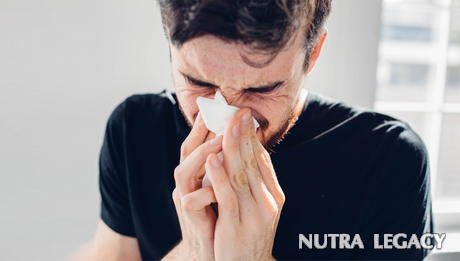 Causes Of Chronic Sinus Infection