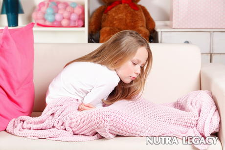 Stomach Flu Symptoms In Infants