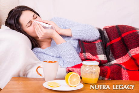 What Are The Stages Of The Common Cold