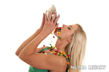 What is Bulimia Nervosa