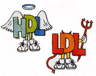 Increase HDL